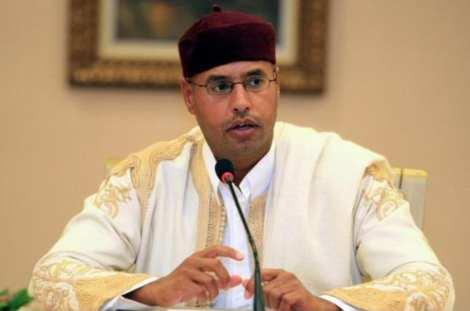 Saif al Islam Gaddafi Libya News Herland Report