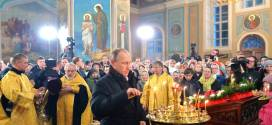 Russia's turn from Leninism to Christian Orthodoxy under Putin: choosing opposite path than the hedonist West – Herland Report