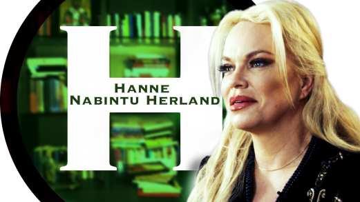 Hanne Nabintu Herland Report endorsed by Paul Craig Roberts