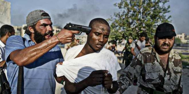Horrifying Militia War Crimes in Libya, while the West watches in silence – Hanne Nabintu Herland, WND