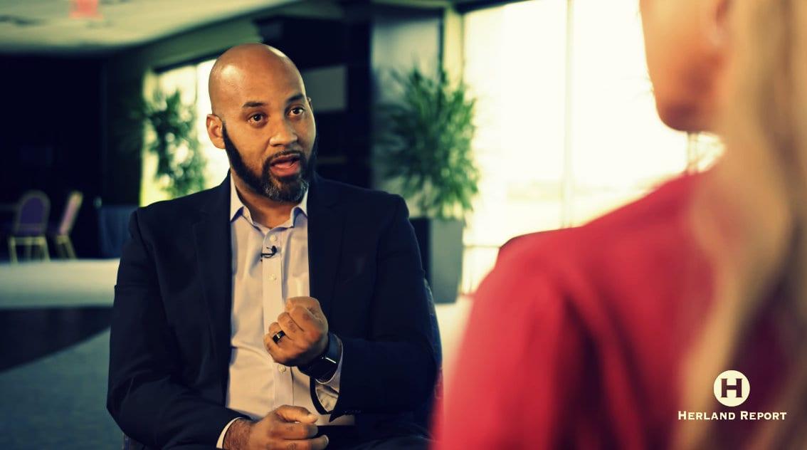 DeVon Johnson: Black Lives Matter, Reaction to structural Injustice