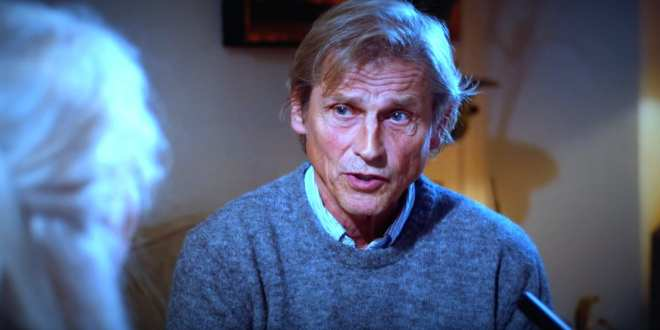 Herland Report TV: Psykolog Einar Salvesen snakker sjokkerende om overgrepene i Barnevernet