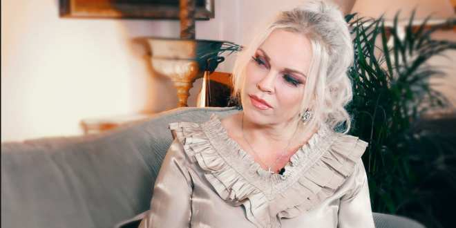 """Intervju med dansk avis om ny bok """"Det nye Babylon"""" SENSURERT av Facebook: Herland Report, Iben Thranholm"""