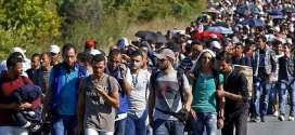 The Immigrant Problem in Europe, forbidden to speak about, is what Trump is trying to save America from, Dr. Paul C. Roberts