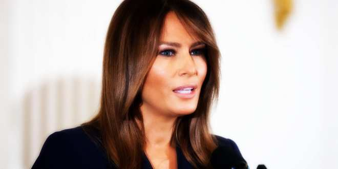 Long list of #Fake News lies about Melania Trump, The Telegraph had to apologize – Herland Report