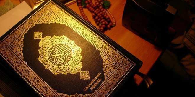 """En saudi-ekstremistisk """"Koranen"""" florerer, som ikke er i tråd med den opprinnelige Koranen, Trond Ali Linstad, Herland Report"""