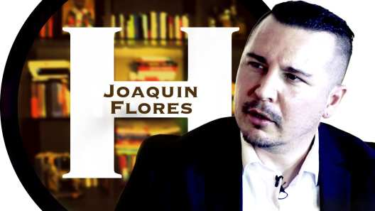 Fort Russ News, Joaquin Flores