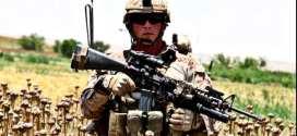 War spending is Bankrupting America, John W. Whitehead, Herland Report