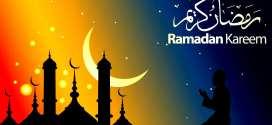 Hanne Nabintu Herland ønsker alle muslimer i Norge en riktig god Ramadan og støtter partiet HØYRE fullt ut, Herland Report