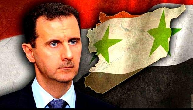 Bashar al assad Syria worst humanitarian crisis since world war 2