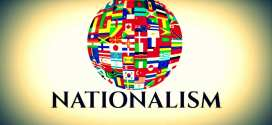 Yes to a healthy Nationalism, No to Globalist Imperialism – Daniel Pipes, Middle East Forum