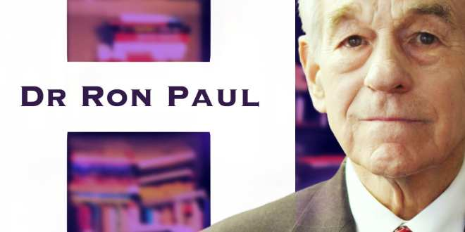 Dr. Ron Paul Herland Report