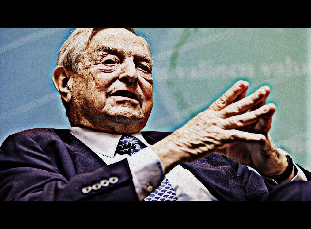 George Soros Reuters Herland Report