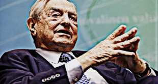 George Soros Reuters Herland Report