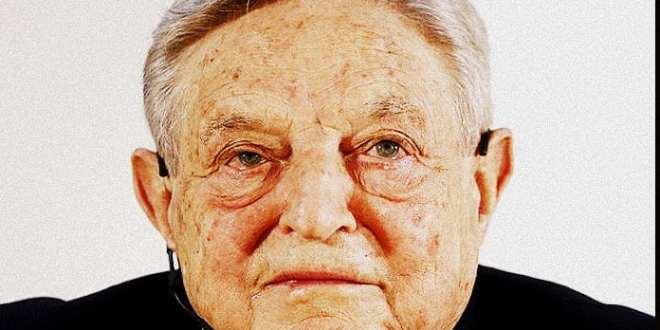 George Soros AP Herland Report