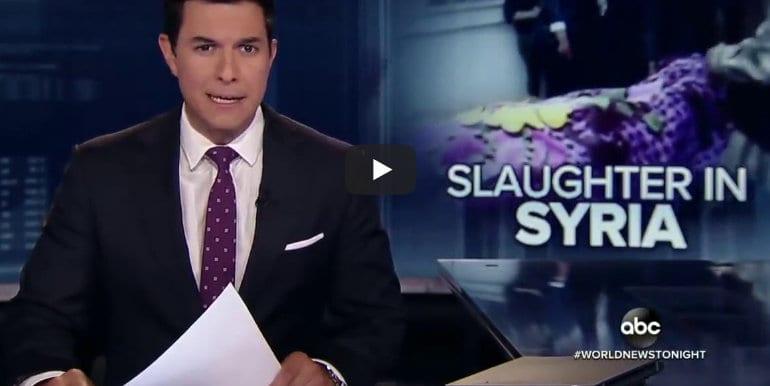 ABC Syria scam 2019 Herland Report