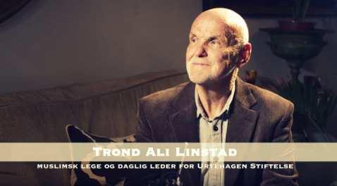 Trond Ali Linstad Herland Report