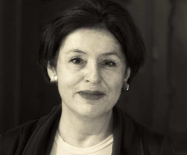 Nanna Segelcke, foto Jan Ung Herland Report