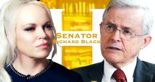 Richard Black Hanne Nabintu Herland