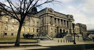 Washongton DC Herland Report