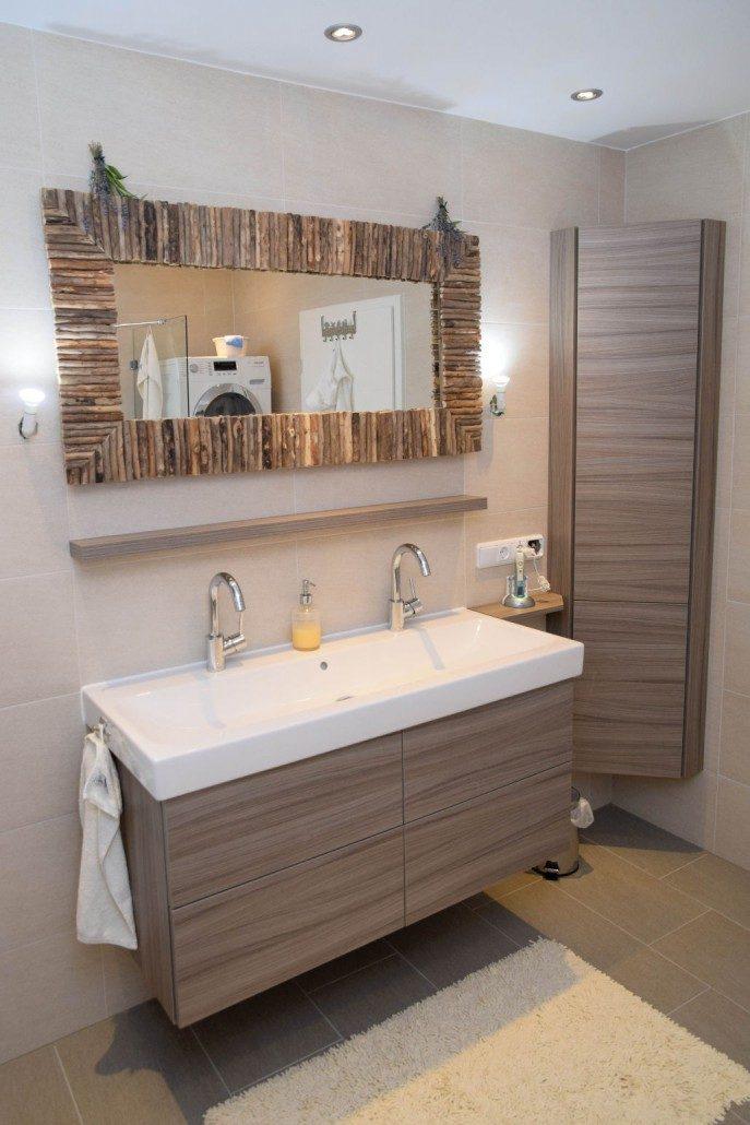 Hochwertige Badezimmermbel vom Schreiner HANNESLANGE