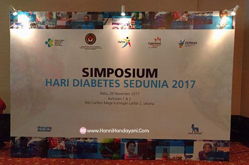 simposium-diabetes sedunia 2017