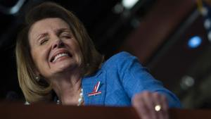 NANCY'S NIGHTMARE: Small Business Optimism SMASHES ALL-TIME Record