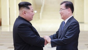 KIM'S CRISIS: US Officials Believe KIM JONG UN Suffering from SERIOUS ILLNESS