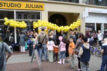 Limmerstraßenfest 2008
