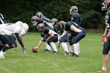Hannover Grizzlies