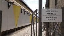 Holocaust Museum Riga