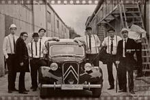 Offbeat Mafia
