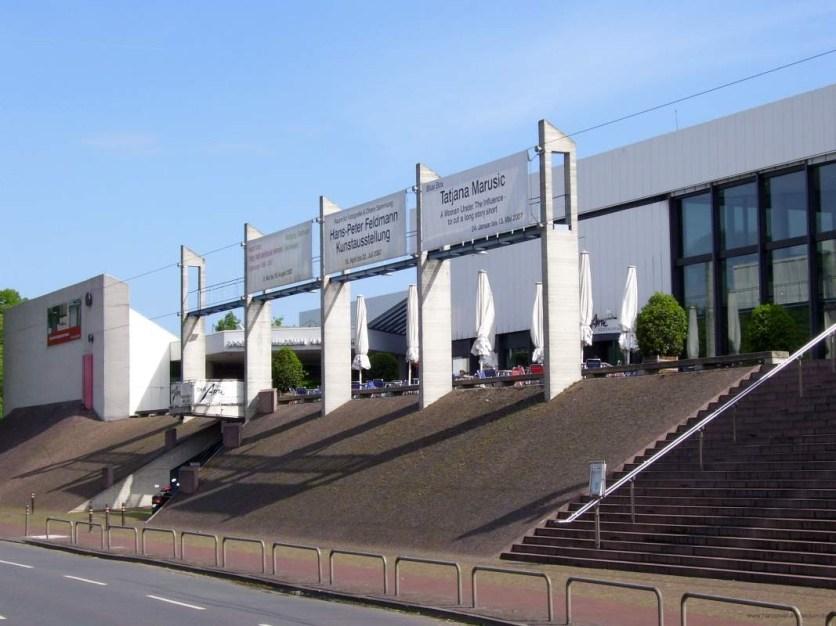 Sprengelmuseum