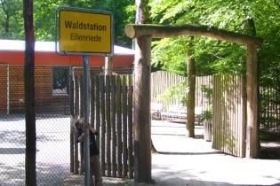 Waldstation