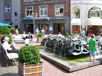 Ständehausbrunnen
