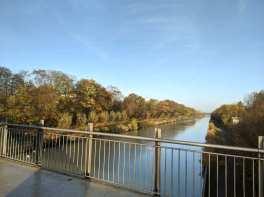 Kanalbrücke Hannoversche Straße