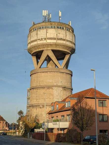 Misburger Wasserturm