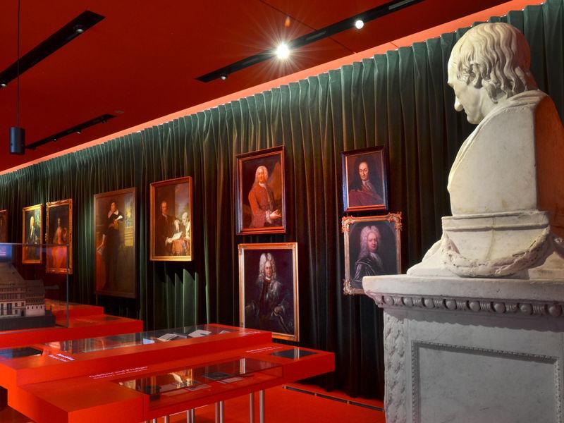 Historisches Museum Hannover  TopMuseen  Museumsfhrer