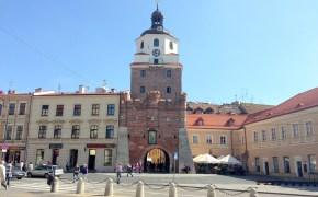 Lublin Krakauer Tor