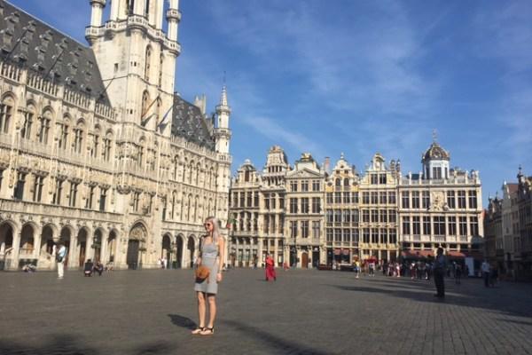 Brussels, Brüssel