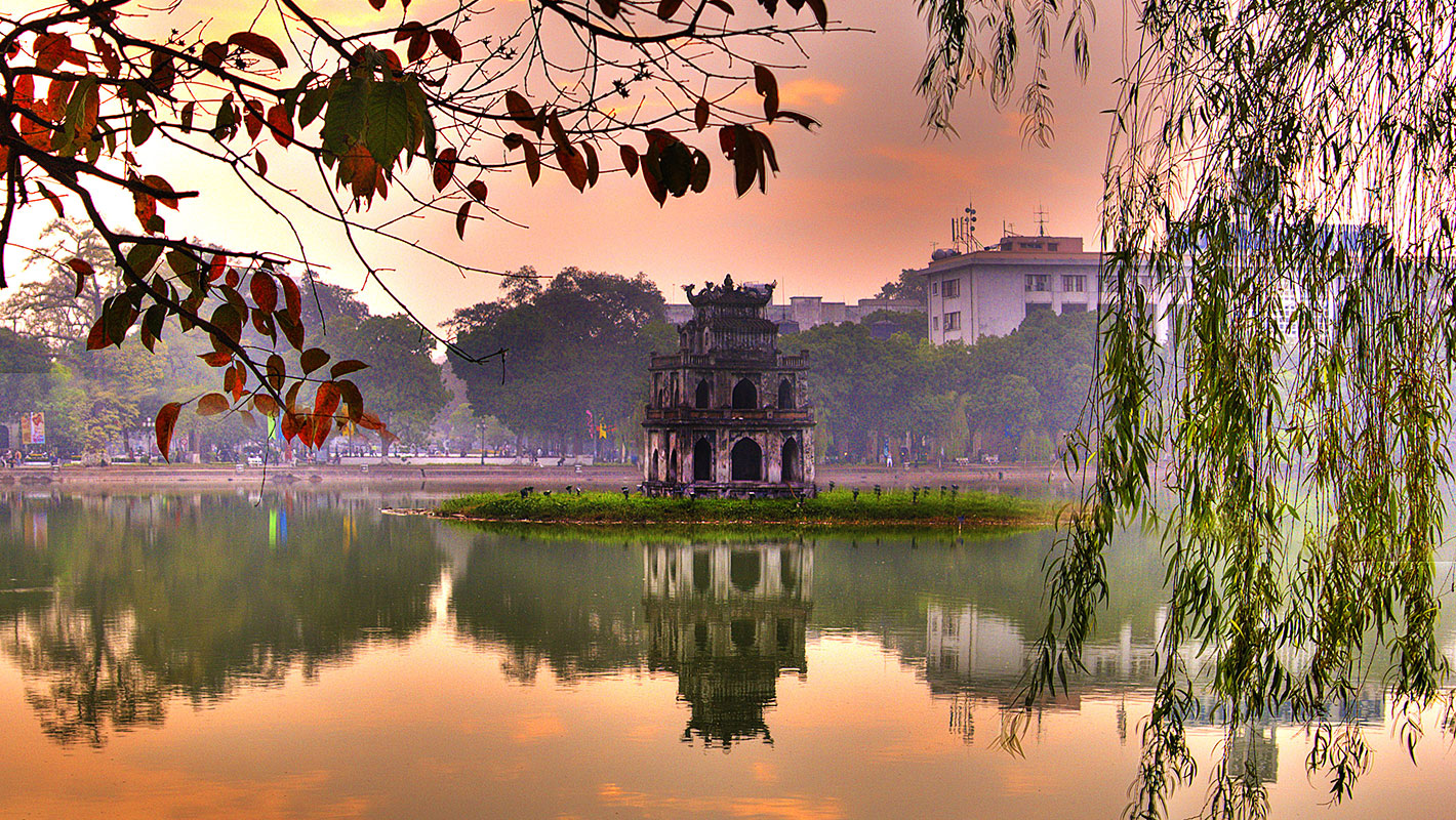 Image result for hanoi