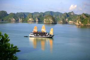 top Vietnam tours