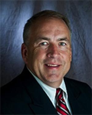 Kevin Bentley
