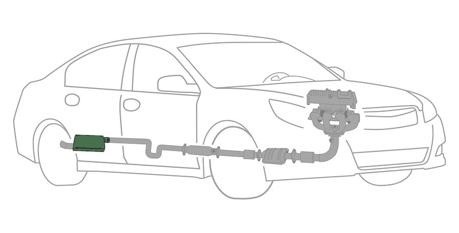 Exhaust System Repair Hanover, MA Norwell, MA Marshfield