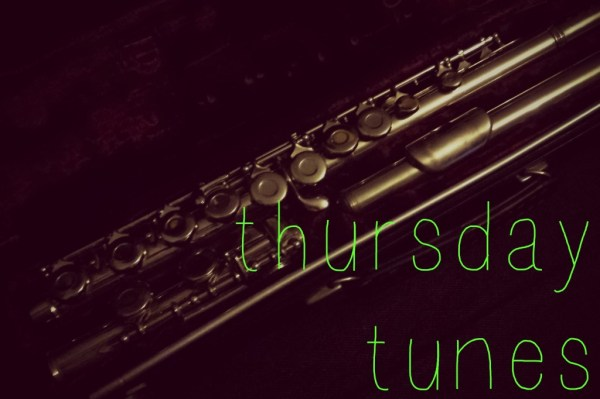 Thursday Tunes