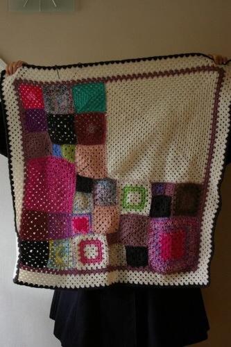 J's Blanket