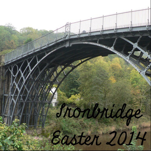 Our Adventure to Ironbridge