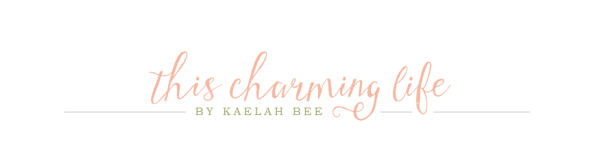 This Charming Life by Kaelah Bee