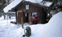 Reintalangerhütte 1366m