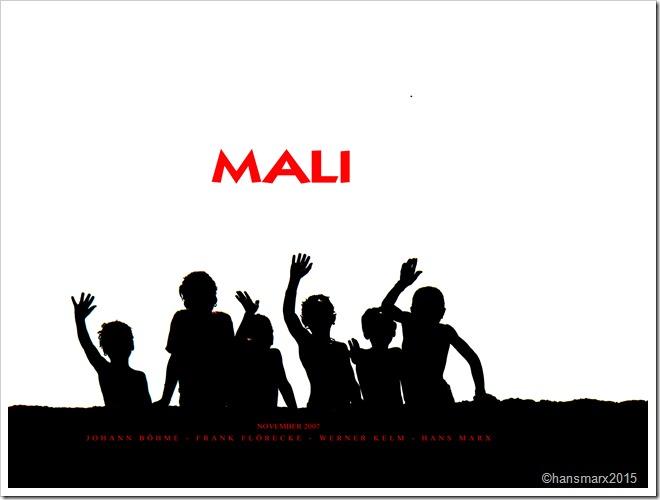 专辑Mali 022